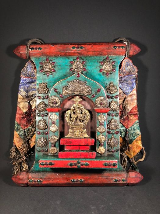 A white Tara - Tibet Lhasa - late 20th century