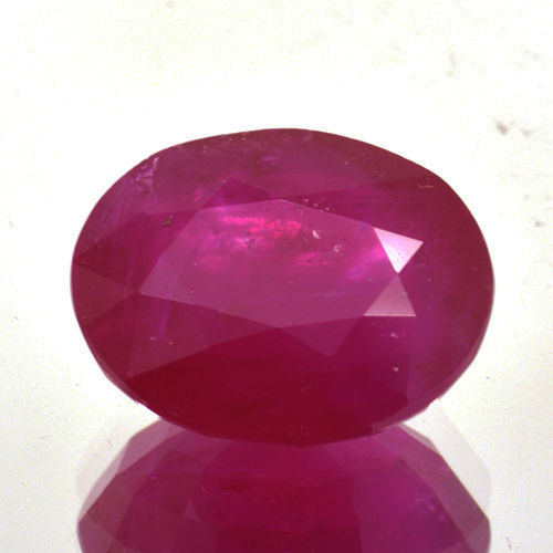 Ruby - 2.09 ct