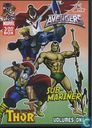 The Avengers+The Mighty Thor+Sub-Mariner - Vol.1