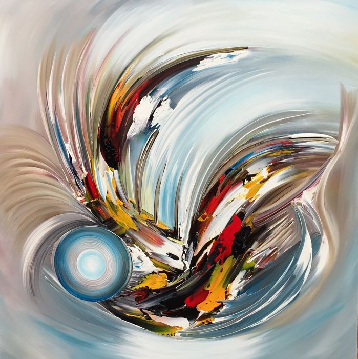 Gena - Abstract Orion