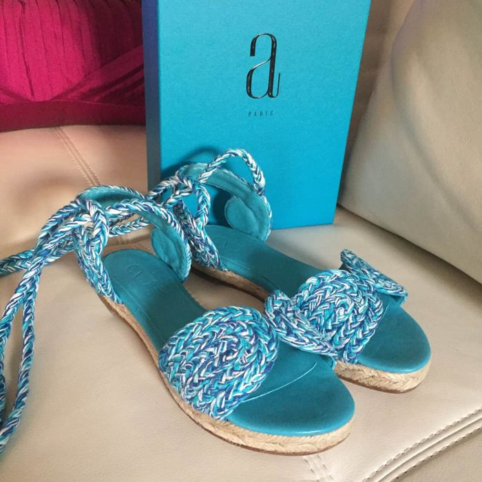 Antolina Paris - sandals