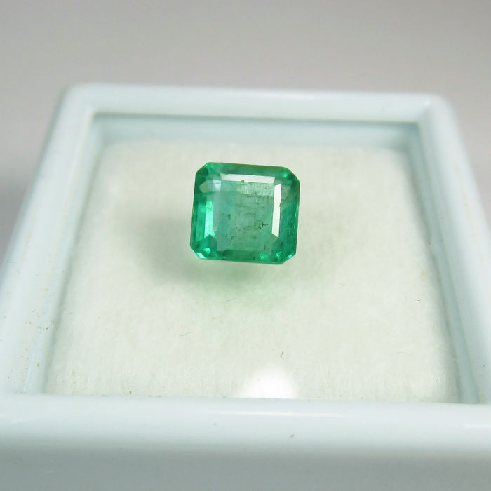 Emerald-1.26 Cts