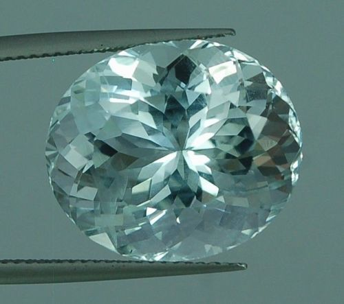Aquamarine – 17.17 ct