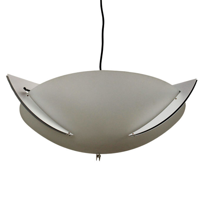 David Palterer for Artemide - 'Timete 53' ceiling lamp