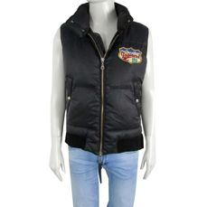 DSQUARED - Home Of The Rockies Edition Bodywarmer