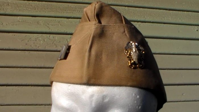 WW2 Officers cap