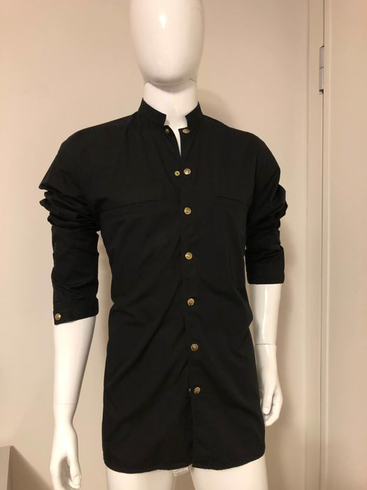 Versace - Casual shirt - Vintage