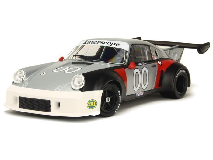 Norev - 1:18 - Porsche 911 Carrera RSR 2.1 #00 24h Daytona 1977 - Limited Edition of 1.000 pcs.