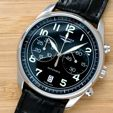 Watch Auction (Longines)
