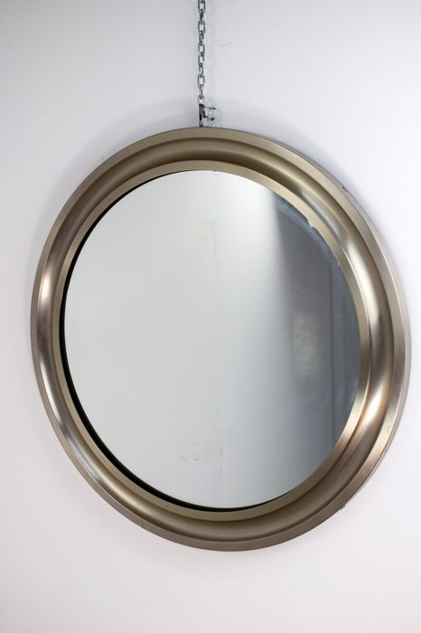 Sergio Mazza for Artemide - 'Narciso' Mirror