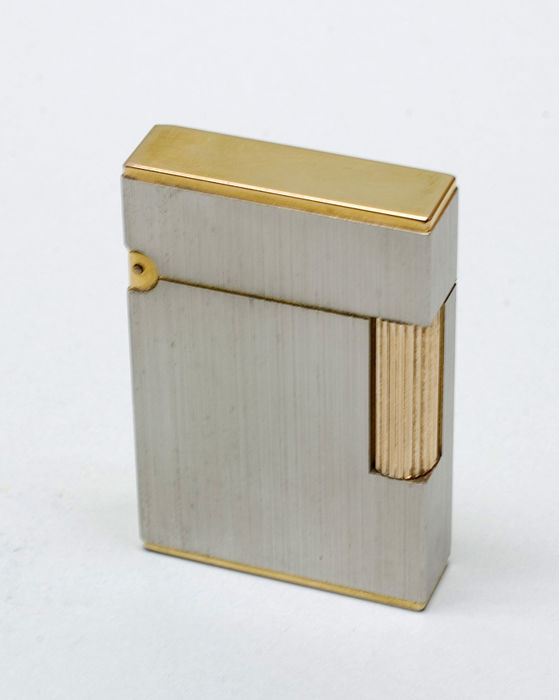 ST Dupont lighter