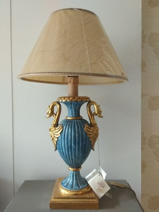 Chelini Giovannini - Empire style lamp