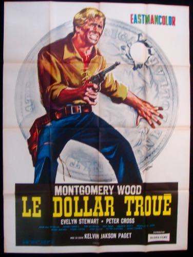 le dollar troué