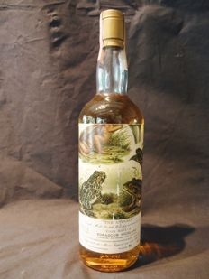 Edradour 'The Animals' 1971 - Moon Import - 75cl