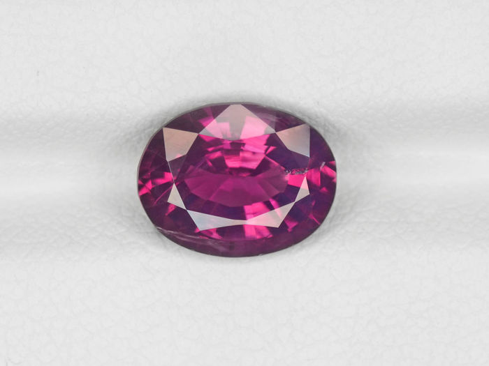 Ruby - 3.06 ct