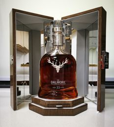 Dalmore 35 years old - OB