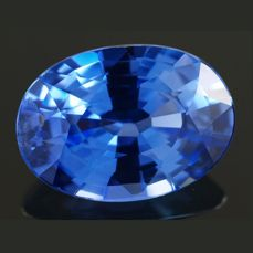 Gemstone auction
