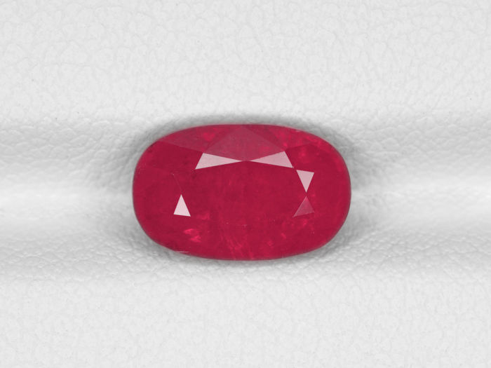 Ruby - 3.18 ct