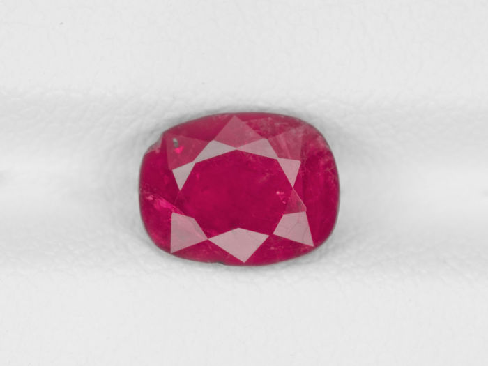 Ruby - 1.93 ct