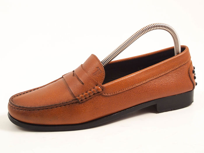 Tod's - Penny loafers