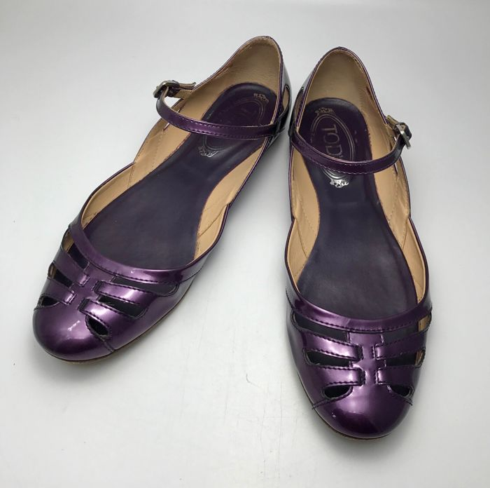 Tod's women's shoes * NO MINIMUM PRICE *