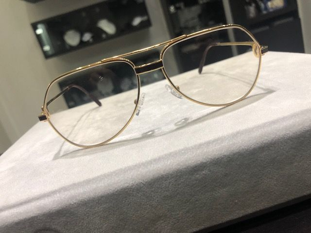 ca2b3ced03 Cartier - Panthere Sunglasses - Vintage - Catawiki