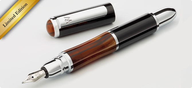 Gusswerk - Fountain pen
