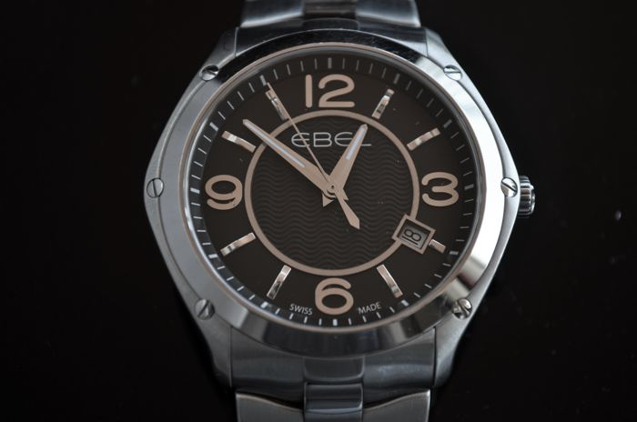 "Ebel - Sport - ""NO RESERVE PRICE"" - 1216176 - Men - 2011-present"