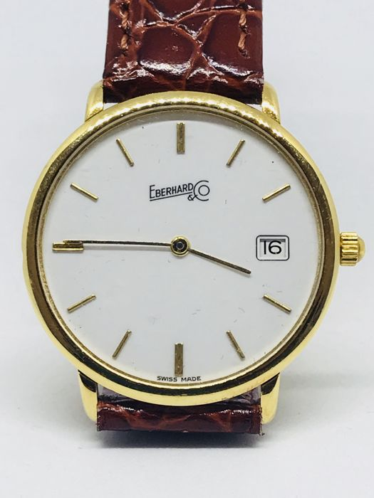 Eberhard & Co. - 70020 - Unisex - 1980-1989
