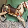 Curio Auction (Horse Collectables)