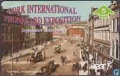 Cork International Phonecard Exposition