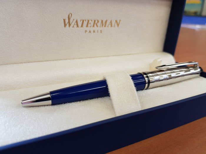 Waterman - Stylo à bille - 1