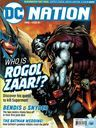 DC Nation free issue #1