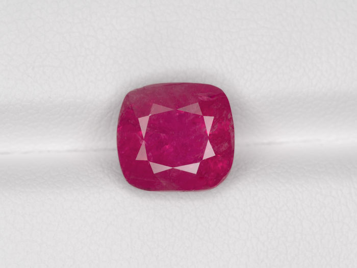 Ruby - 4.48 ct