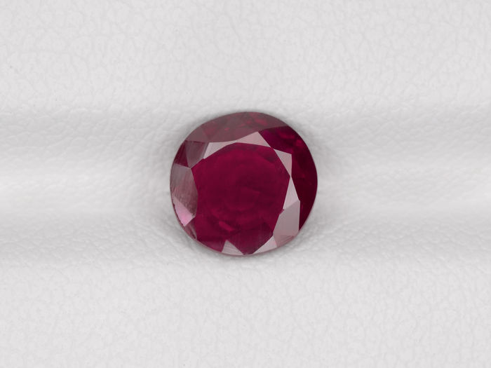 Ruby - 1.23 ct