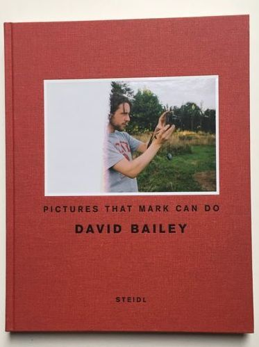 David Bailey - Pictures That Mark Can Do - 2007