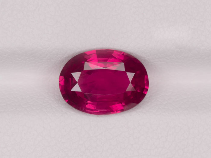 Ruby - 3.15 ct