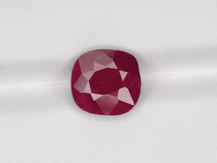 Ruby - 4.03 ct