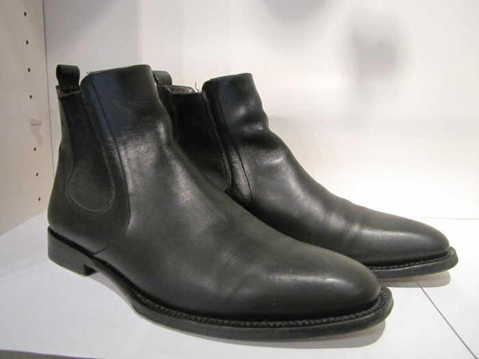 Hugo Boss - Ankle boot