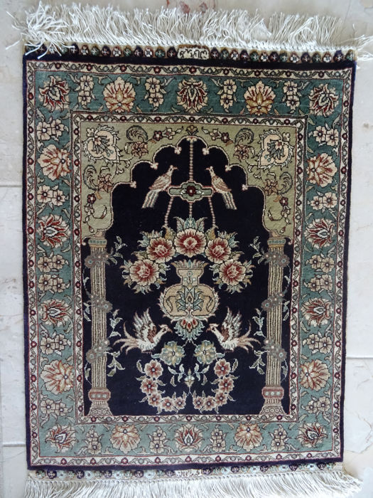 Turkish Hereke - 57 x 46 cm - Turkey