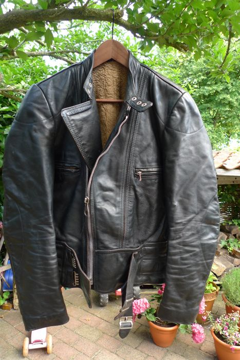 Jacket - Harro Rennweste type 120 - 1970