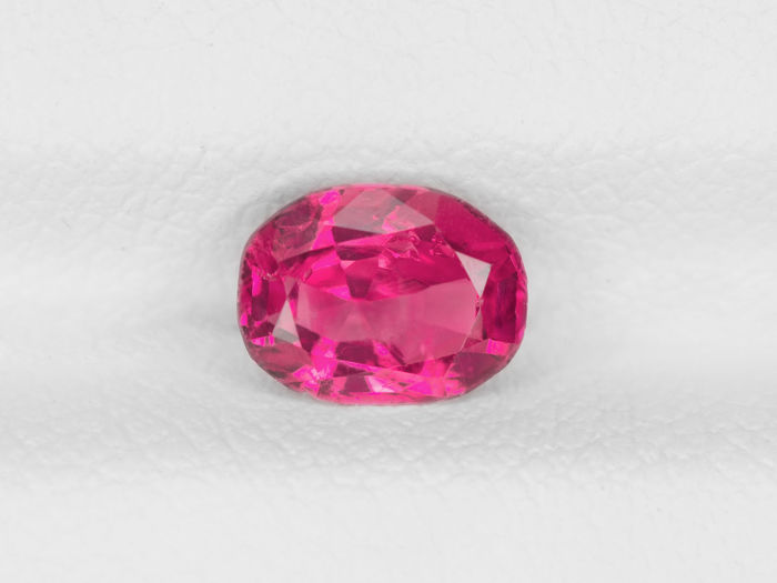 Ruby - 0.97 ct