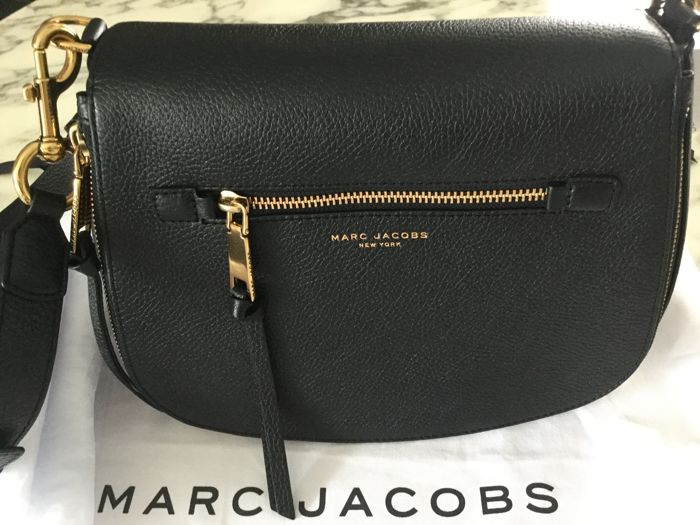 Marc Jacobs Sac bandoulière - Catawiki cac5faef94ee