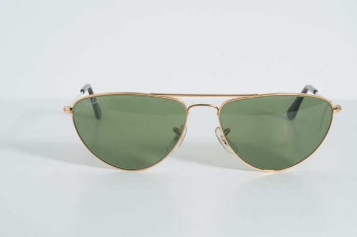 9a66adad5c85d Ray-Ban - RB 5916 Sunglasses - Vintage - Catawiki