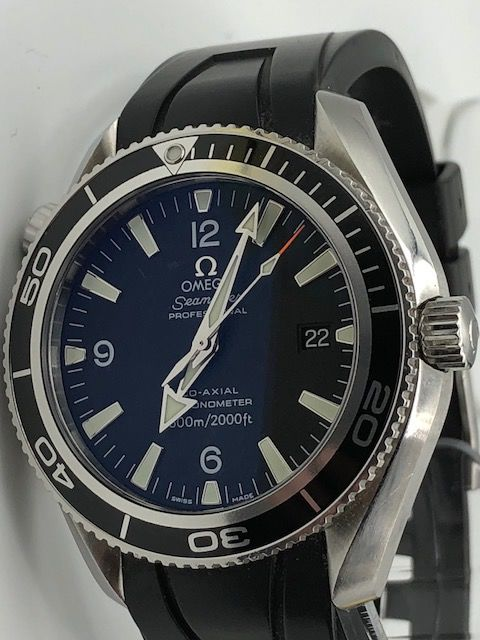 Omega -  Seamaster Planet Ocean/Professional - 1681651 - Hombre - 2000 - 2010