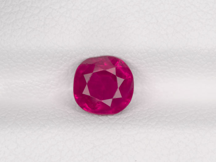 Ruby - 1.02 ct