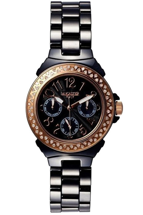 Lancaster - Ceramic Diamonds - OLA0649RG/NR - Women - 2011-present