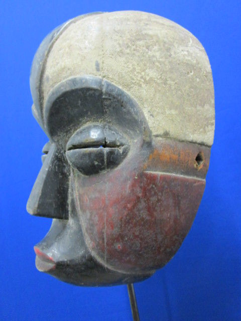 GALOA mask - Gabon