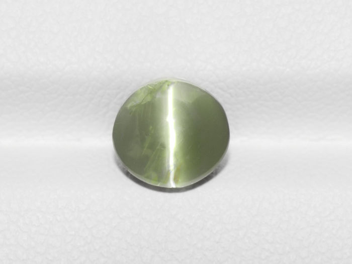 Alexandrite Cat's Eye - 3.15 ct
