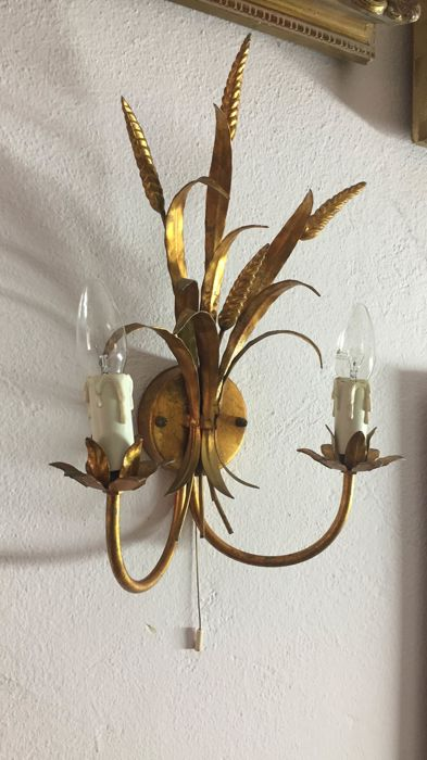 Unknown manufacturer - wall lamp in style 'Coco Chanel'